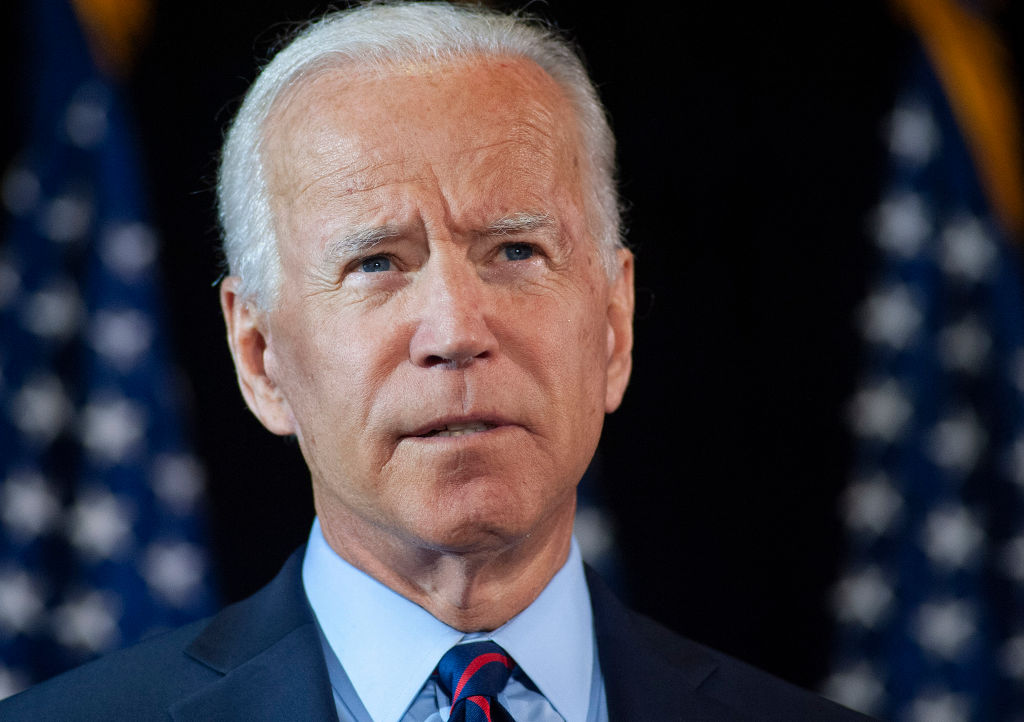 US will not lift sanctions to get Iran to negotiating table says Joe Biden