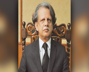 Govt issues notification of Justice Azmat's appointment as head of Broadsheet inquiry