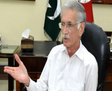 Khattak claims to overthrow Imran Khan's government in one day