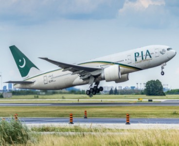 More embarrassment for PIA as two crew members slip away in Toronto
