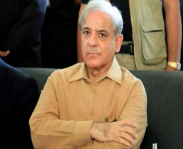 Shahbaz Sharif shifted to hospital after his health deteriorates