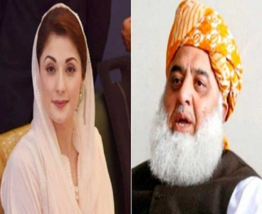 Fazl, Maryam discuss future course of action