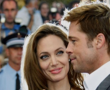 'Past few years have been pretty hard': Jolie opens up about her breakup with Pitt