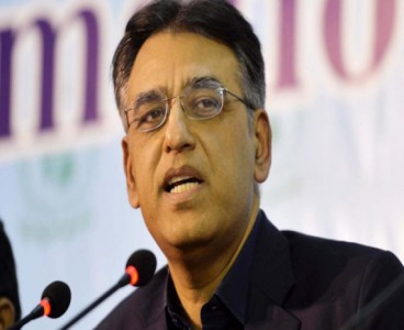 Covid-19 vaccination campaign to be started today in presence of PM: Asad