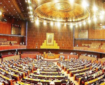 Barbs fly in national assembly with opposition staging protest and walkout