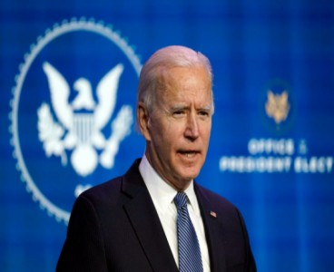 Joe Biden plans to replace entire federal fleet with electric vehicles