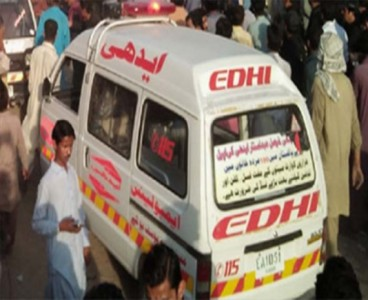 Newlywed bride killed in road accident, groom critically injured