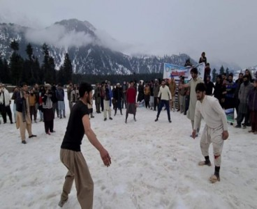 From dusty grounds to snowy mountains, Kabaddi reincarnated
