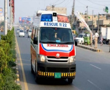Five of family killed in horrific road accident