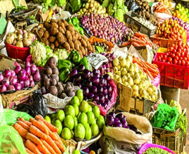 No relief for people as food prices remain high