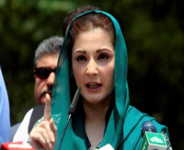 Final decision on resignations and sit-in to be taken on Feb 04: Maryam Nawaz