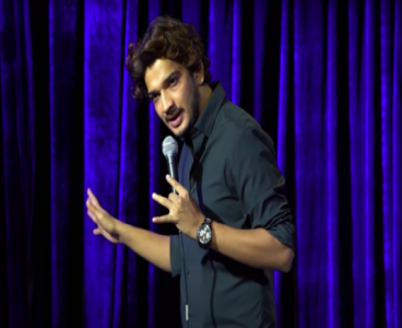 Indian Muslim comedian in jail for weeks for jokes he was 'going to' crack