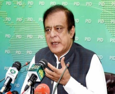 PDM's hollow threats of resignations have been exposed: Shibli