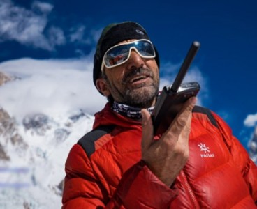 K2: Search operation for Ali Sadpur and team continues for second consecutive day