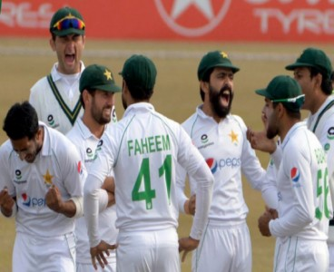 Pakistan whitewash South Africa after 95-run victory in second Test