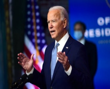 'Eliminating bad policy'; Biden signs orders on migrant family separation and asylum