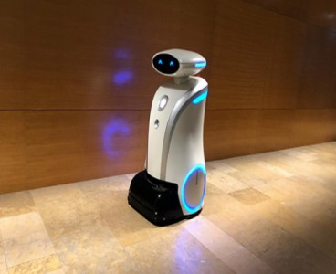 'Move aside humans'; Here's how a robot helping workers in German hospital