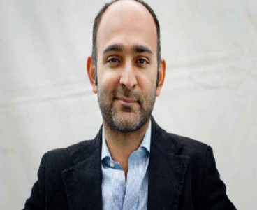 Mohsin Hamid novel to be adapted for Netflix by Obamas' production company