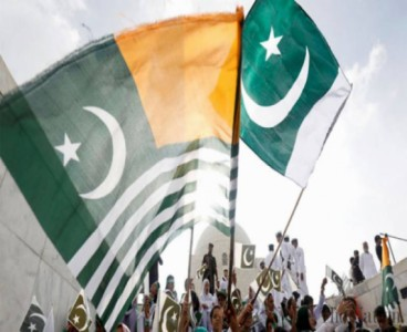 Nation observes Kashmir Solidarity Day with renewed spirit