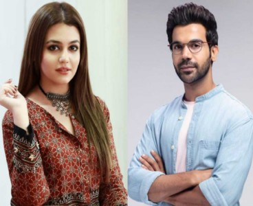 Zara Noor Abbas, Rajkummar Rao exchange pleasantries on Instagram