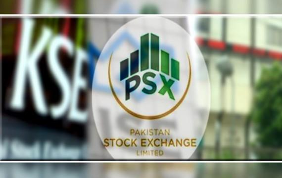 PSX losses 292 points