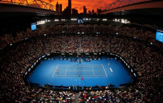 Australian Open downgraded to eight