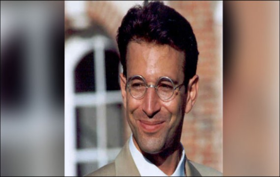 Federal govt to join proceedings against acquittals in Daniel Pearl murder case