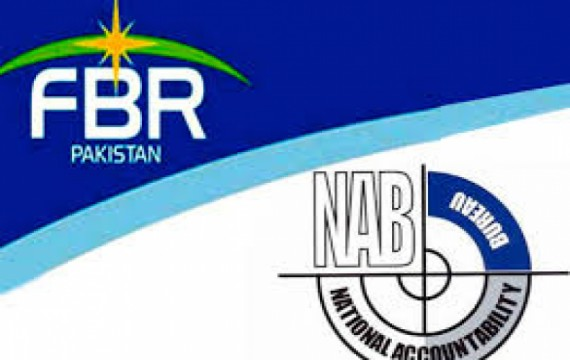 Broadsheet case: FBR sends notice to NAB for causing loss to national kitty