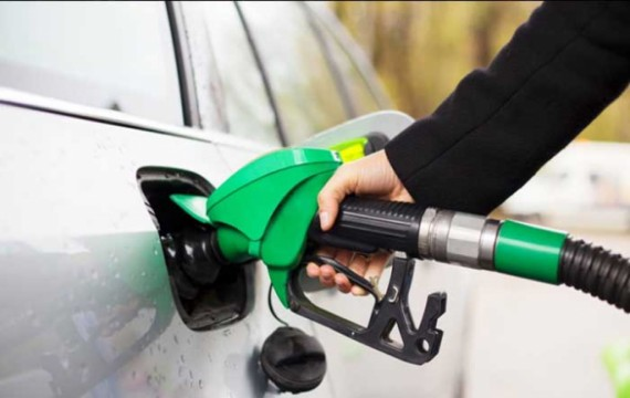 Third hike in fuel prices within a month