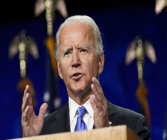 Biden wins Georgia to solidify victory in US elections